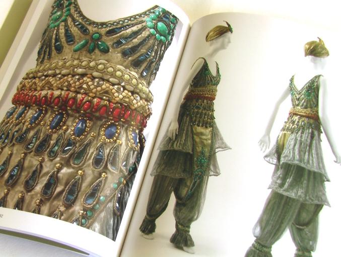 каталог-выставки-Пуаре-король-моды-Poiret-king-of-fashion-костюм