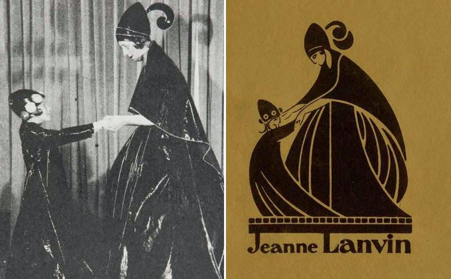 лого Lanvin