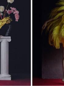 Anna Cleveland – О творчестве и визуальной культуре