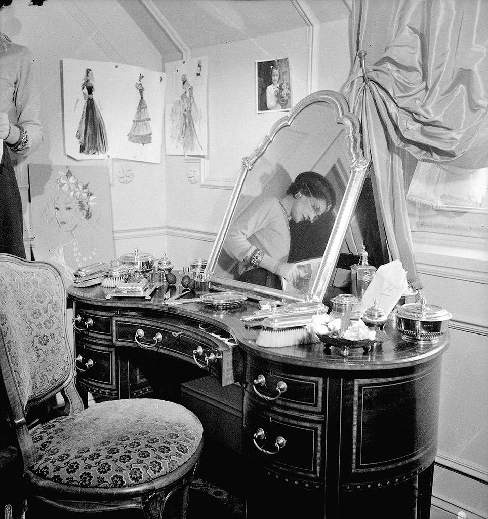 Coco_RITZ -1938