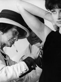 Габриэль «Коко» Шанель (1883-1971)