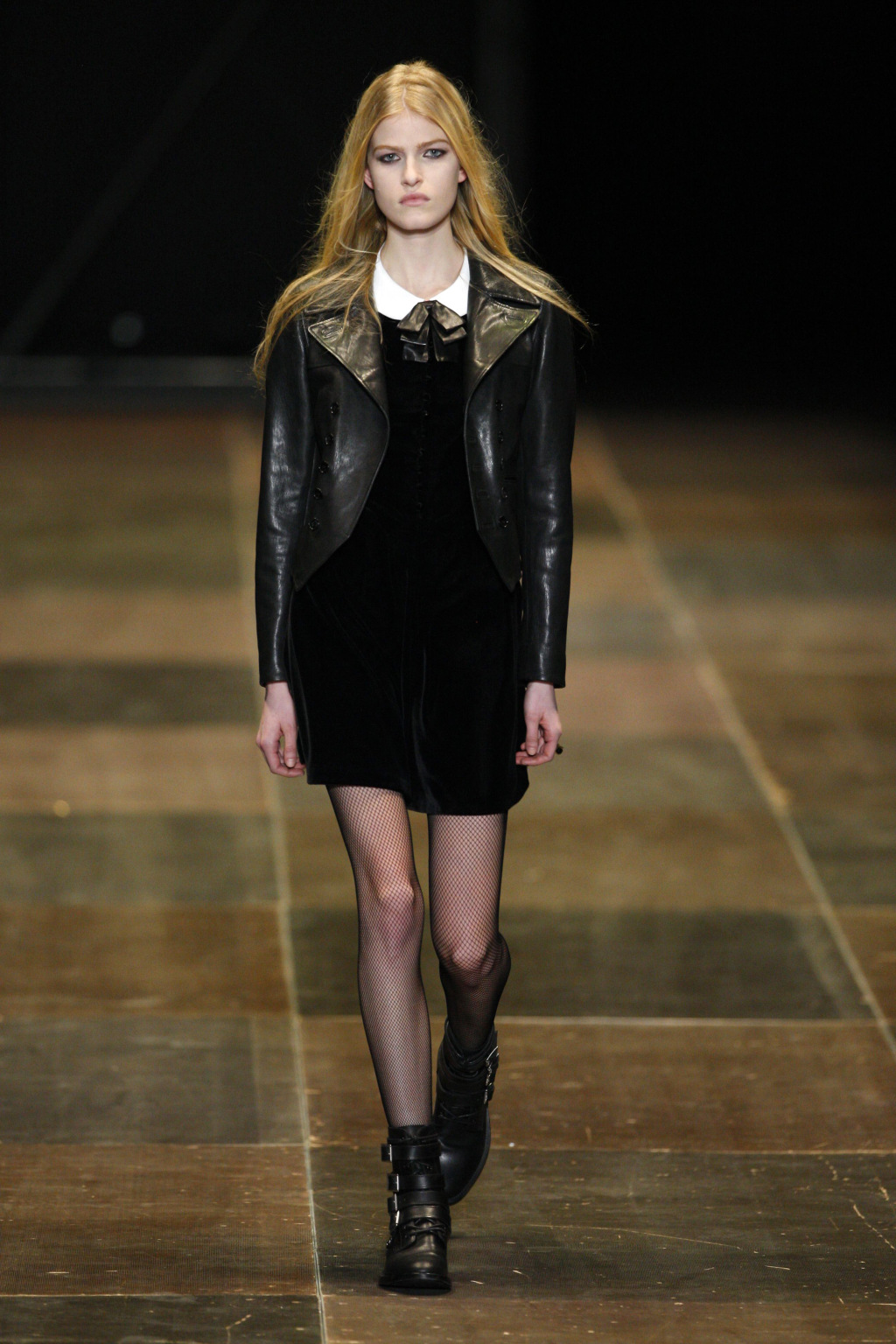 Saint Laurent RTW Fall 2013