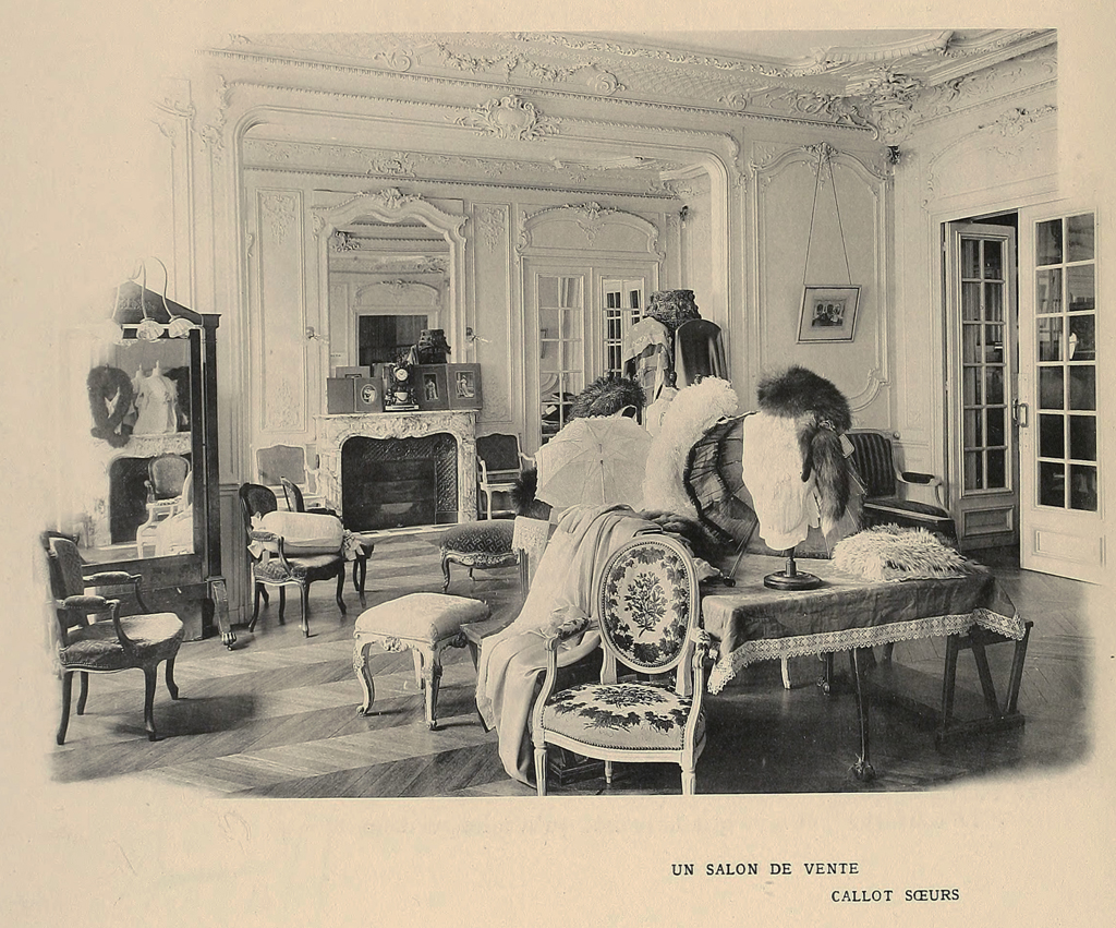 callot-soeurs-fashion-house-salon-1910s