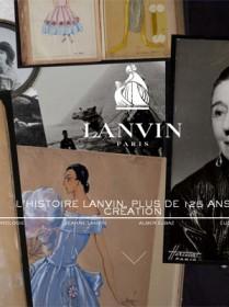 Жанна Ланвин. Модистка, ставшая магнатом модной индустрии